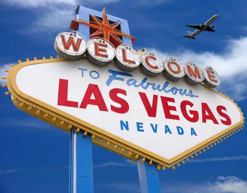 Las Vegas Weekend Getaway Adventure